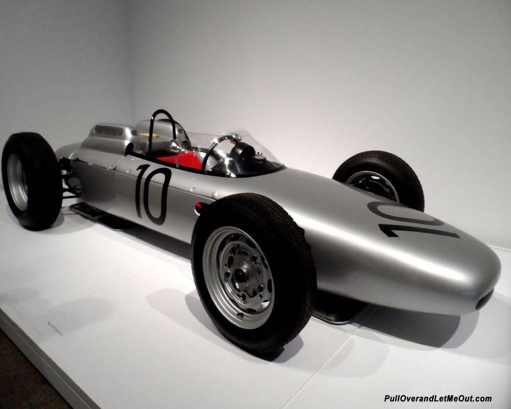 Formula-One
