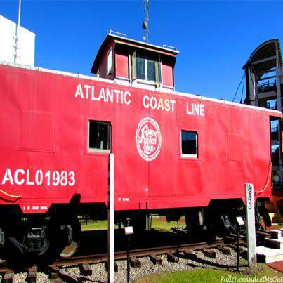 Wilmington-Railroad-Museum-