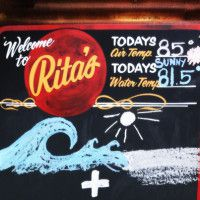 Rita's Seaside Grille Featured image