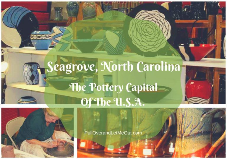 Plan Your Visit to Seagrove, North Carolina – The Pottery Capital of the U.S.A.