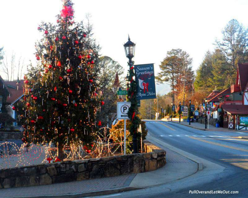 Helen Georgia Christmas.Five Things You Ll Love About Helen Georgia During The