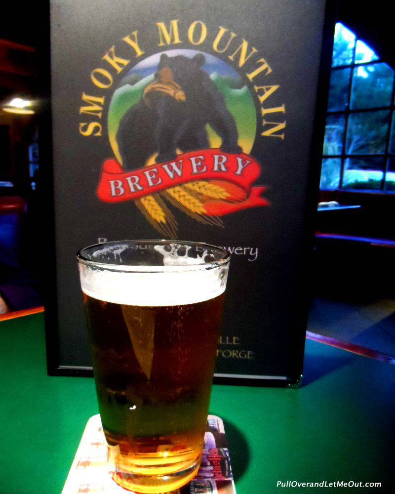 """Smoky Mountain Brewery creates a """"beer experience"""""""