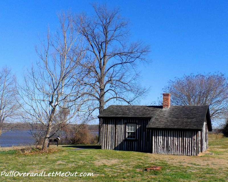 Grant's-cabin