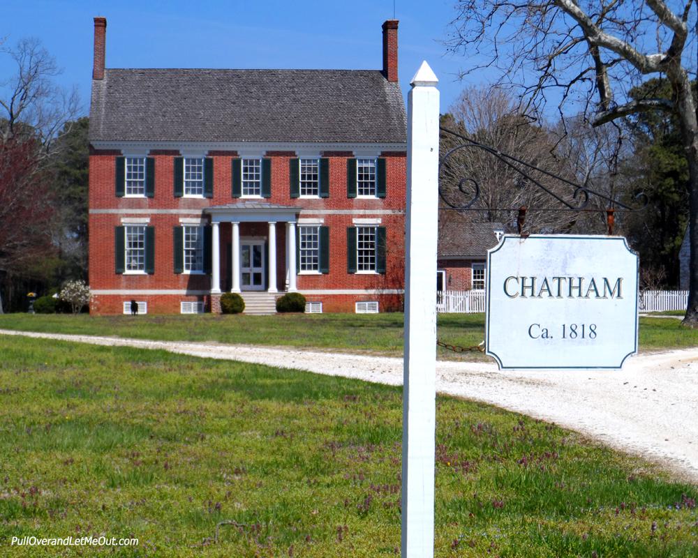 Chatham-House