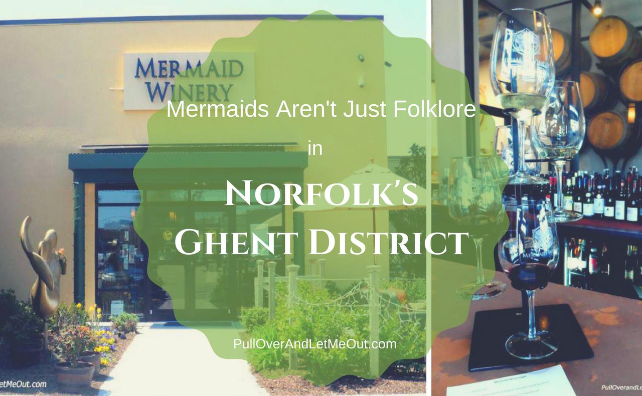 Mermaid Winery Norfolk PullOverAndLetMeOut
