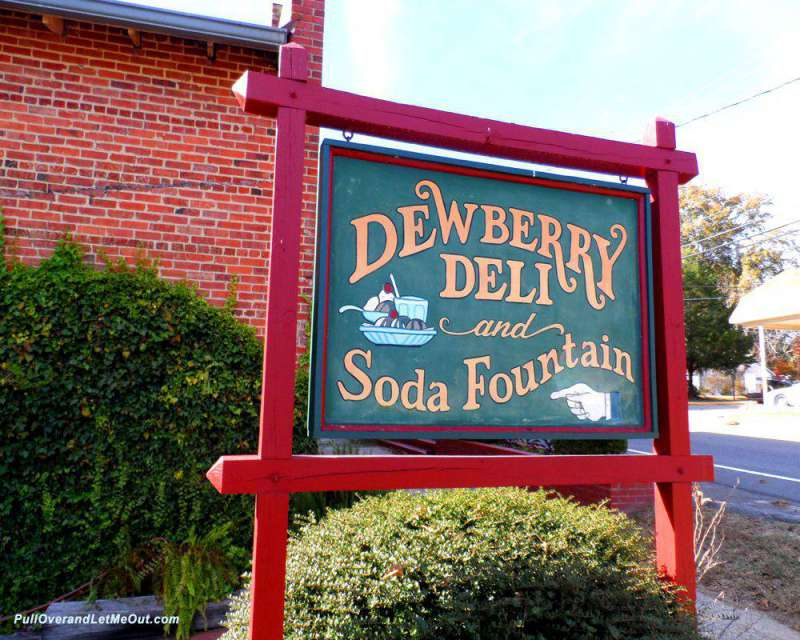 Dewberry-Deli