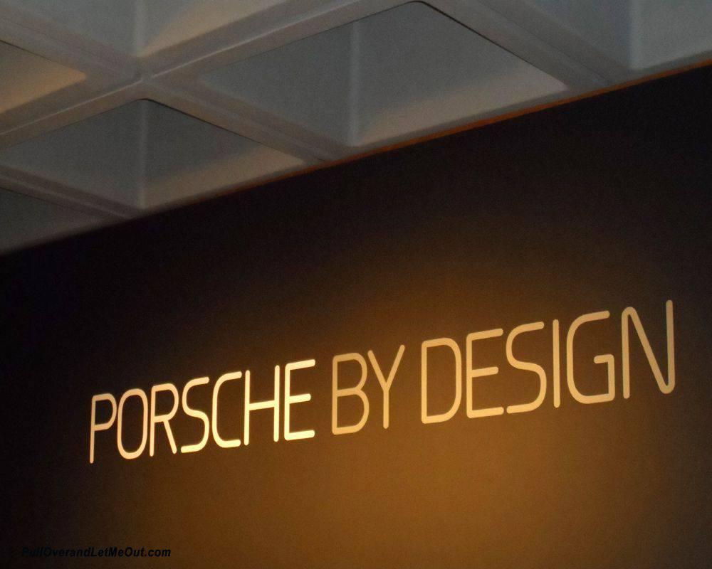 Porsche-by-Design-exhibitio