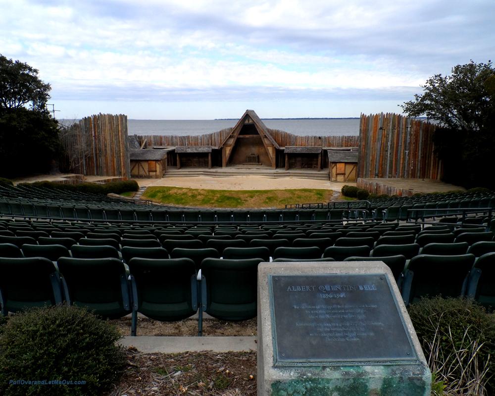Lost-Colony-theatre