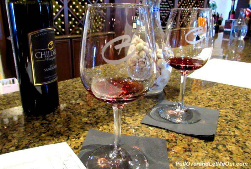 Childress-wine-tasting