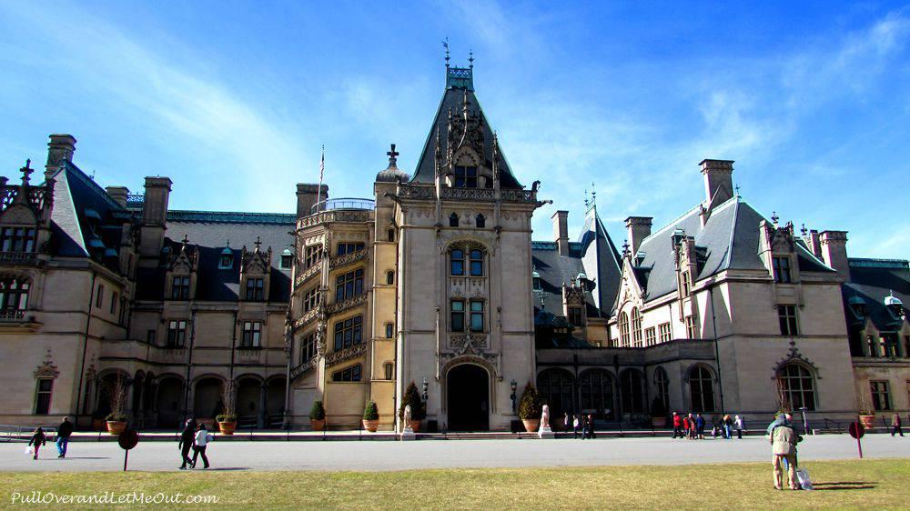 Biltmore-Vanderbilt-home