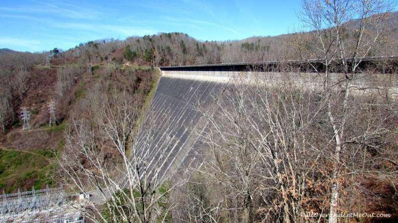 Fontana-Dam-NC