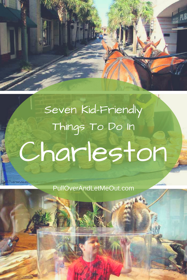 Seven Kid-Friendly Things To Do In Charleston PullOverAndLetMeOut (1)