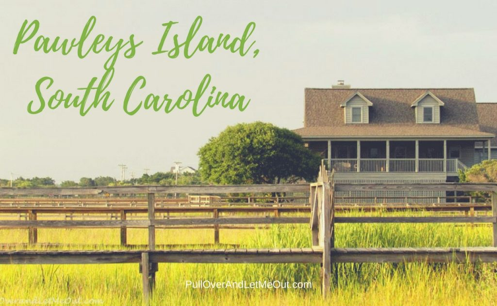 Pawleys Island,South Carolina PullOverAndLetMeOut