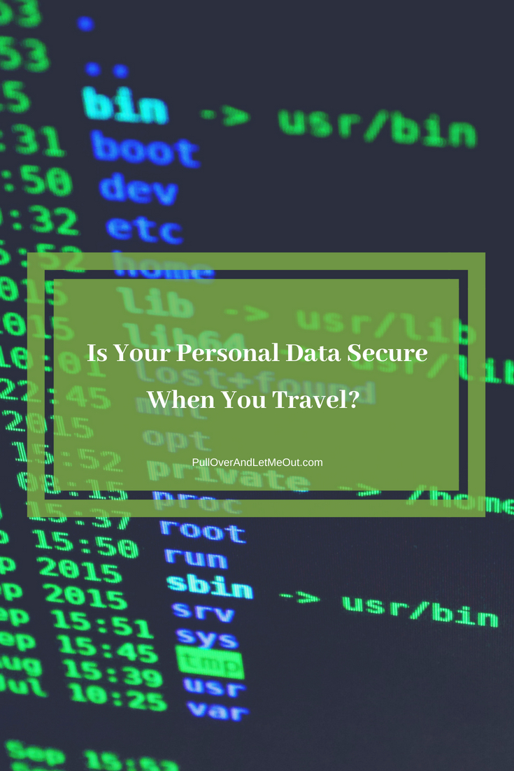 Is Your Personal Data Secure PullOverAndLetMeOut (1)