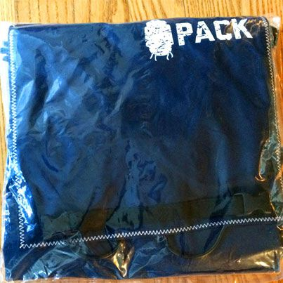 Traveling light with PackGear: A product review