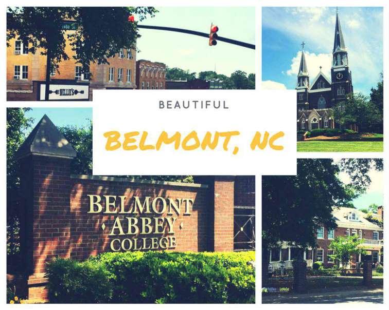 Belmont, NC