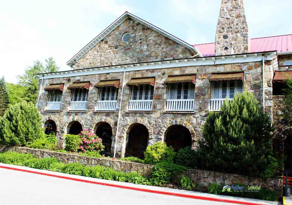 Stay At The Resort Where Dirty Dancing Was Filmed And Have The
