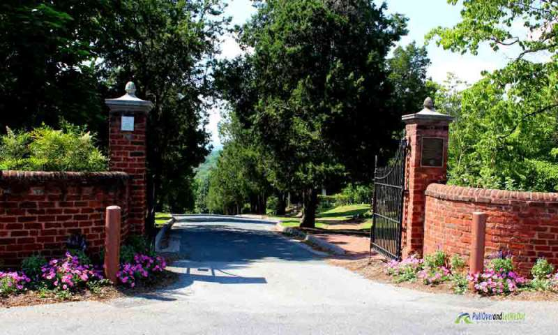Old City Cemetery Lynchburg, Virginia PullOverandLetMeOUt