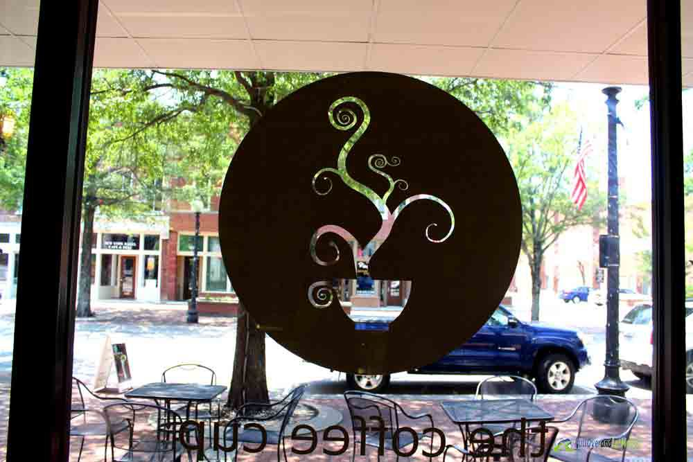 The Coffee Cup Fayetteville, NC PullOverandLetMeOut