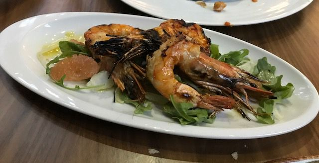 Vidrio; Mediterranean Dining in Raleigh's Glenwood South PullOverandLetMeOut