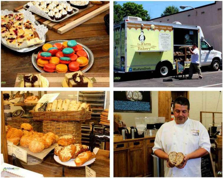 La Farm Bakery Cary, NC PullOverAndLetMeOut