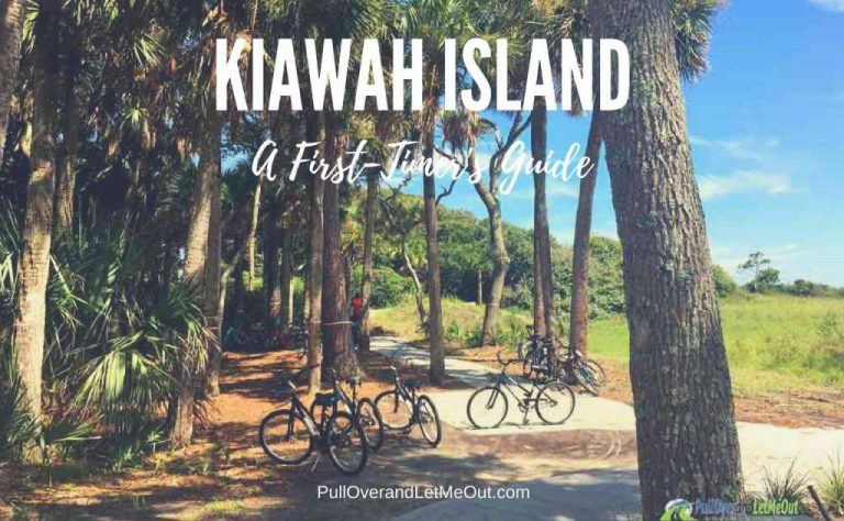 Kiawah Island – A First-Timer's Guide