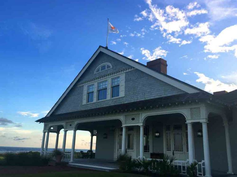 Clubhouse at Ocean Course Kiawah Island PullOverandLetMeOut