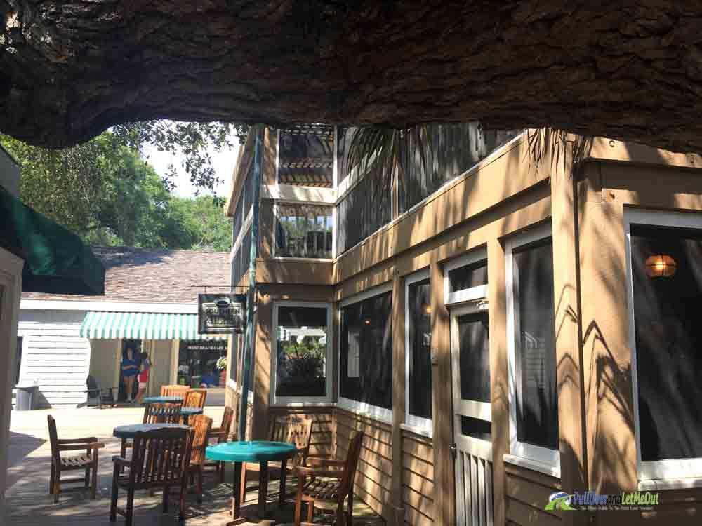 Restaurants Near Me Kiawah Island