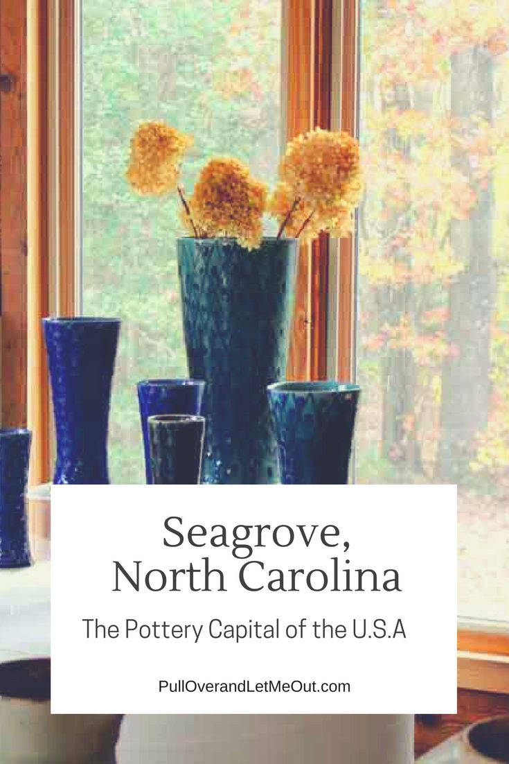 Seagrove, North Carolina Pinterest PullOverandLetMeOut
