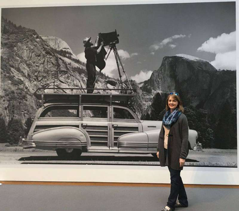 Ansel-Adams-March-24-2017-NCMA Raleigh PullOverandLetMeOut