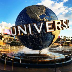 Universal CityWalk Orlando PullOverandLetMeOut