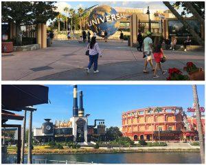 Universal CityWalk PullOverandLetMeOut 3