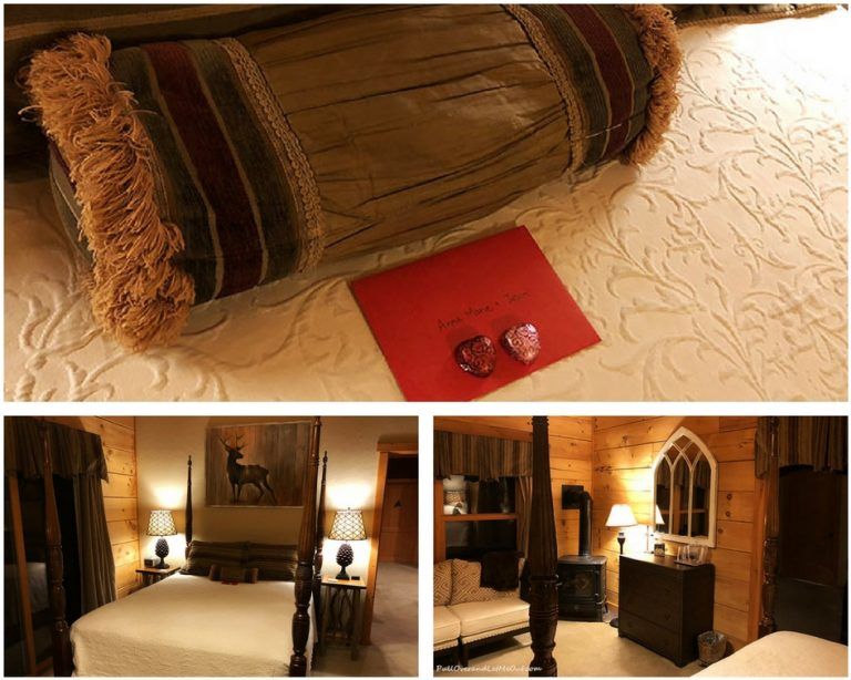 Room Lazy Bear Lodge PullOverandLetMeOut