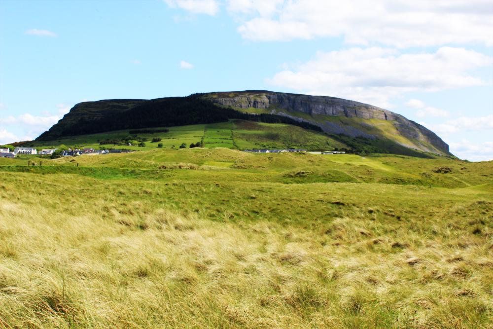 Knocknarea Co. Sligo Ireland PullOverAndLetMeOut