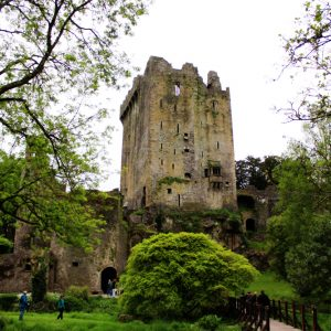 Blarney Castle Visit Ireland Now PullOverAndLetMeOut