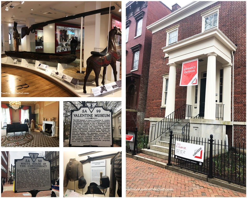 24 Hours in Richmond, Virginia Museums PullOverAndLetMeOut