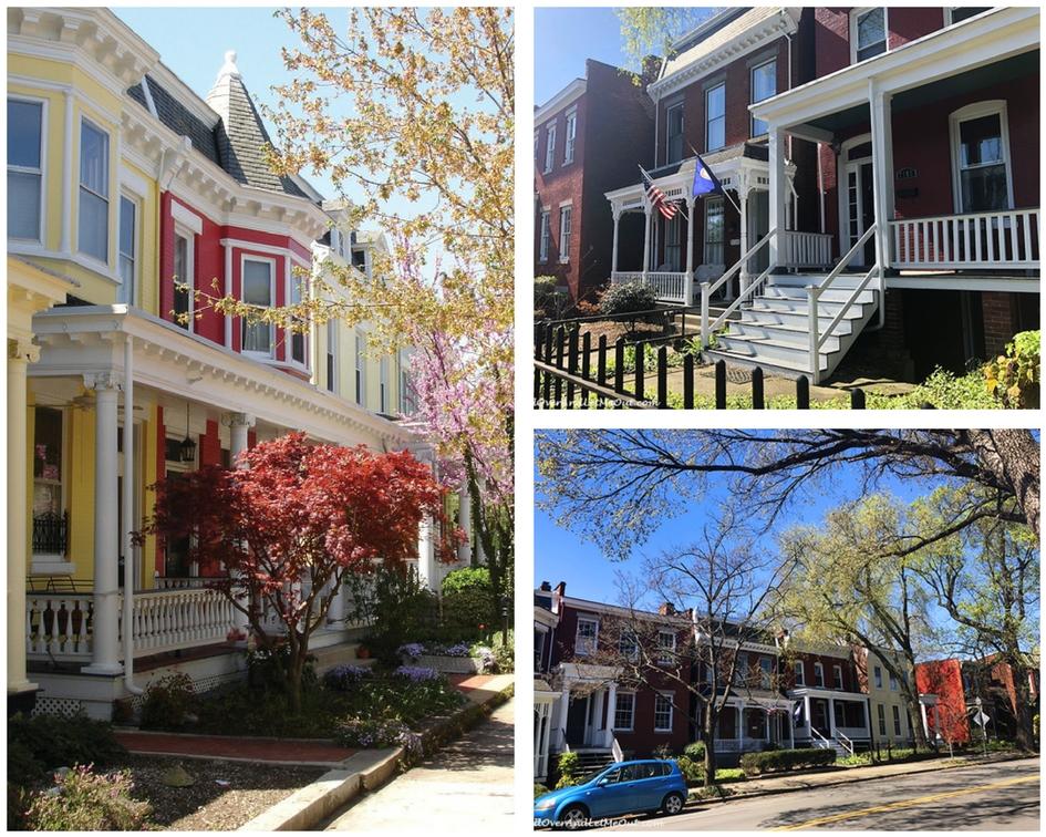 24 hours in Richmond, Virginia Church Hill Neighborhood PullOverAndLetMeOut