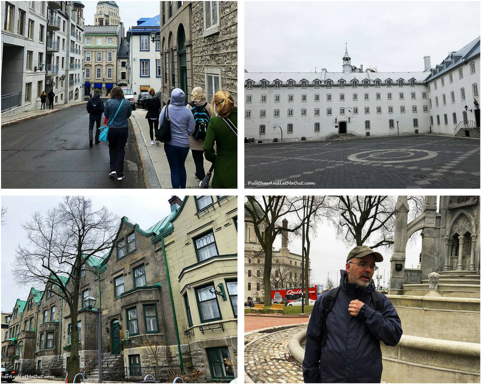 Things to do in Quebec, Canada - Walking tours PullOverAndLetMeOut