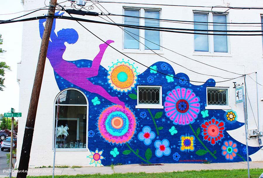 Angel-of-Spring-2-Durham-Street-Art-PullOverAndLetMeOut