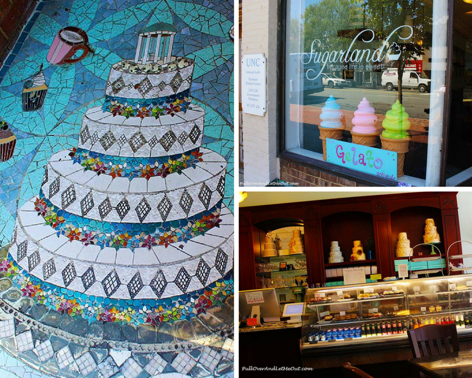 Sugarland Romantic Chapel Hill PullOverAndLetMeOut