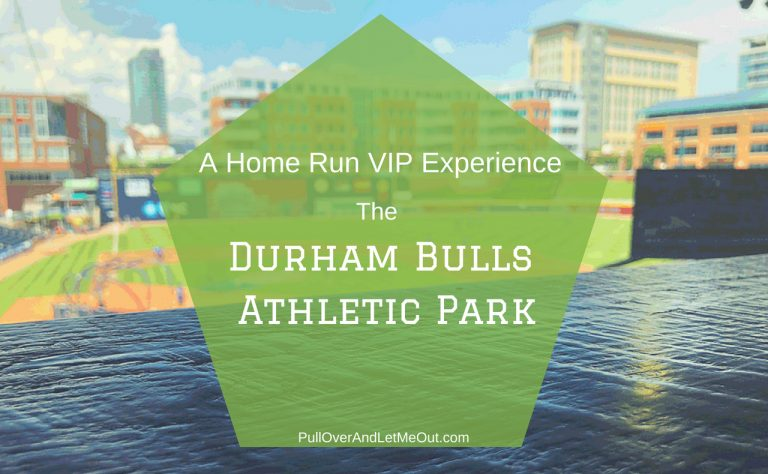 Durham Bulls Athletic Park A Home Run VIP Experience