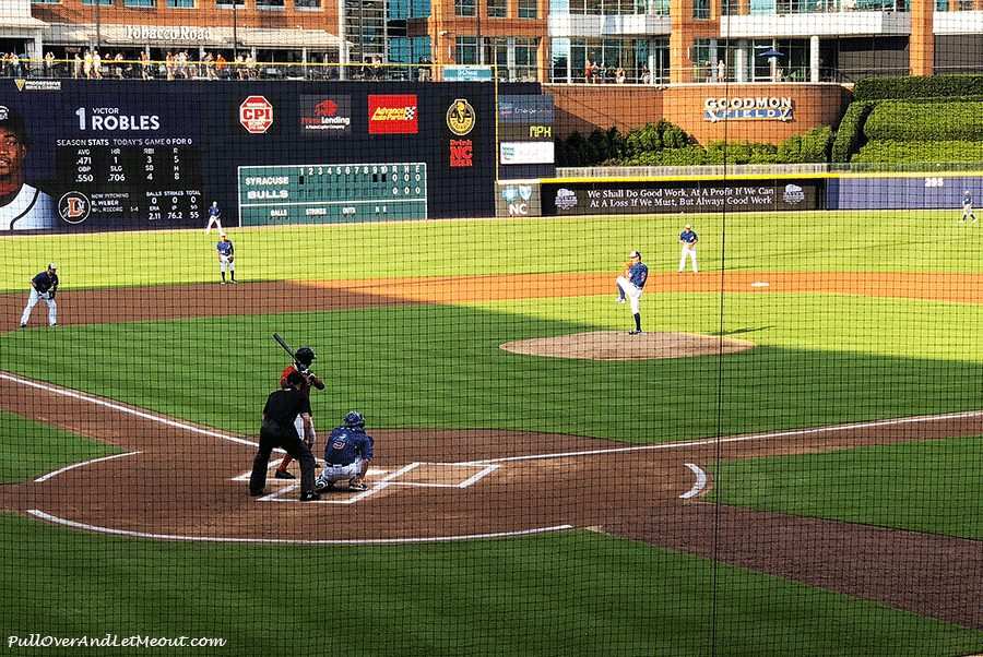 First-Pitch-Durham-Bulls-Vs-Syracuse-PullOverAndLetMeOut