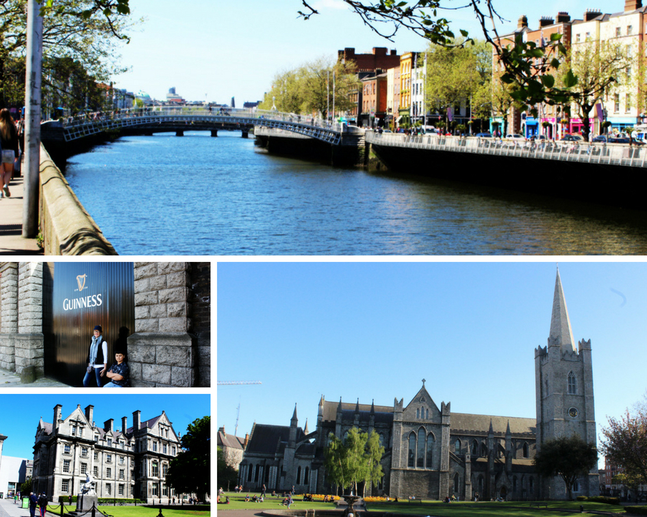 Hilton Dublin Kilmainham City Center nearby PullOverAndLetMeOut