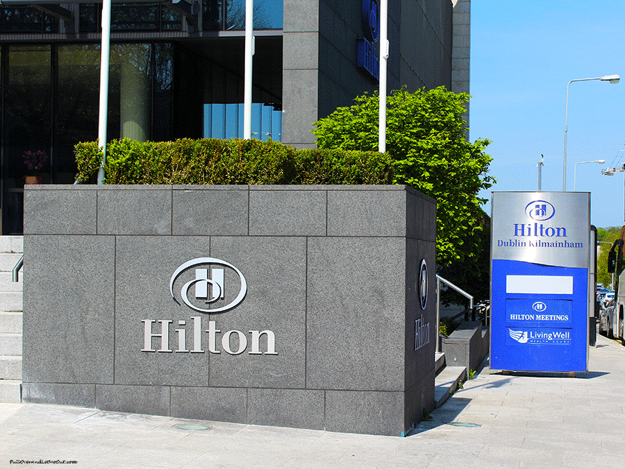 front-sign-Hilton-Kilmainham-Dublin-PullOverAndLetMeOut