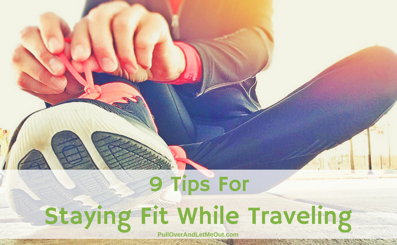 9 Tips for staying fit while traveling PullOverAndLetMeOut Orange Theory