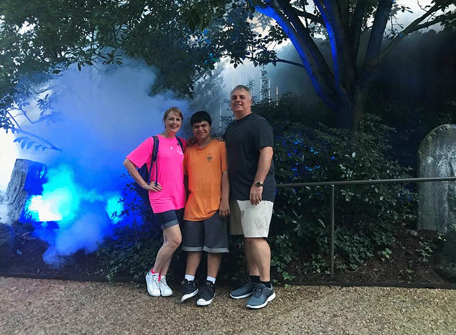 Family-Busch-Gardens-Howl-O-Scream-Sept-28,-2018