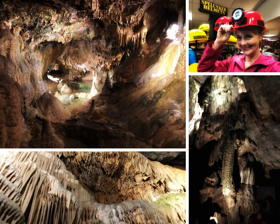 Indian Echo Caverns Hershey Harrisburg PA PullOverAndLetMeOut