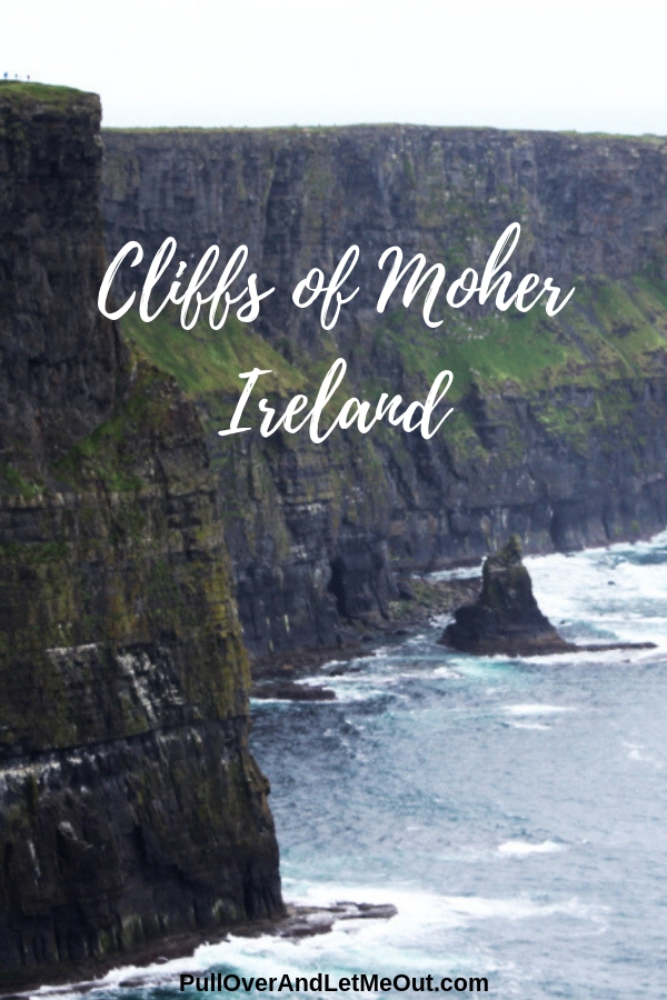 Going to Ireland? Check out this simple guide to planning your visit to the Cliffs of Moher.