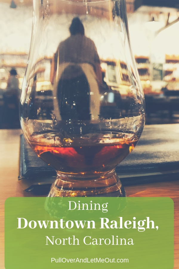 Raleigh, North Carolina's restaurant scene has evolved and a progressive dinner is a terrific approach to partaking in the gastronomic renaissance. PullOverAndLetMeOut