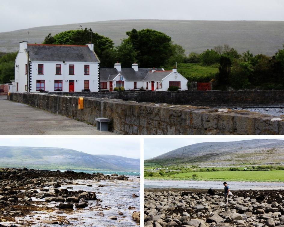 The Burren PullOverAndLetMeOut